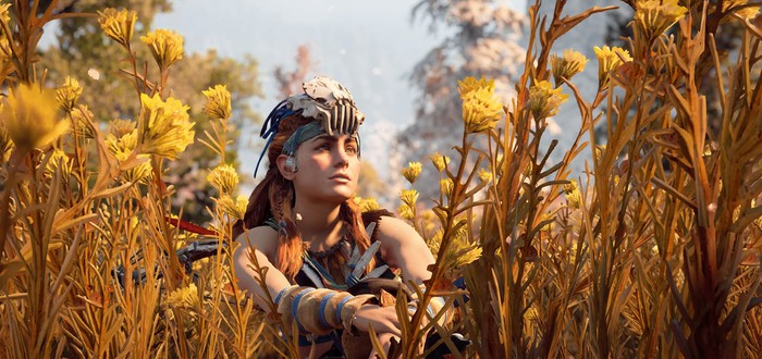 Horizon Zero Dawn 2 и новый God of War в разработке