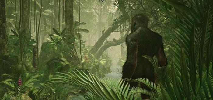 Прохождение Ancestors: The Humankind Odyssey займет 40-50 часов, новый геймплей, скриншоты и подробности