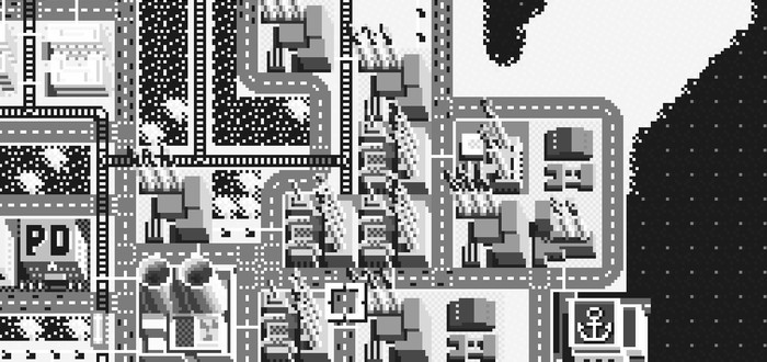 Блог: Города Форрестера и его влияние на SimCity