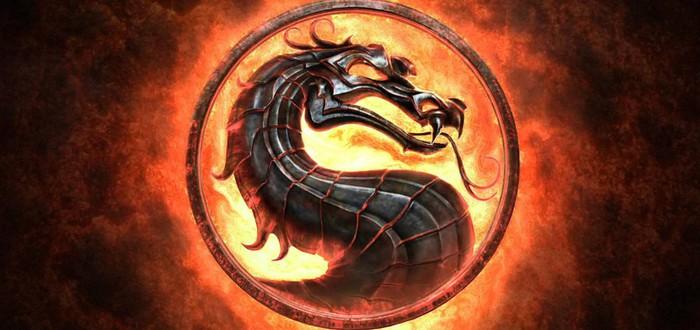Скриншоты отмененного ремастера трилогии Mortal Kombat