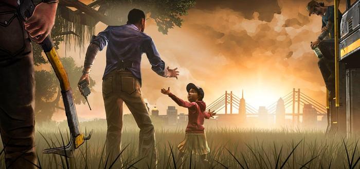Генеральный директор Telltale: успех The Walking Dead оказывал на нас давление