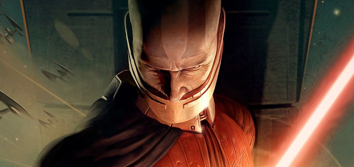 Долгая и тернистая разработка Star Wars: Knights of the Old Republic