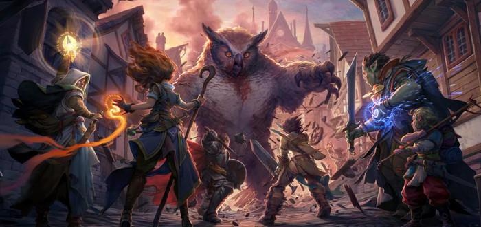 Разработчики Pathfinder: Kingmaker набирают сотрудников для следующей игры