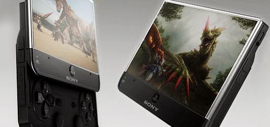 Слух: PSP2 на E3