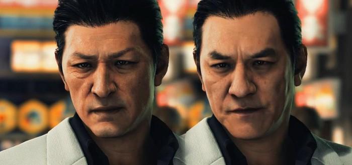 Sega показала обновленную версию Judgment после смены актера