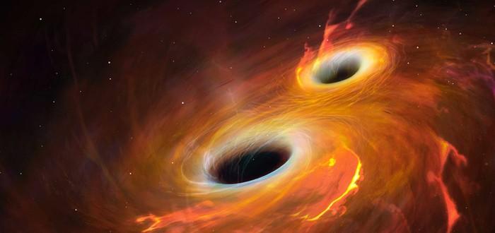 PC-геймеры могут помочь с симуляцией столкновения черных дыр