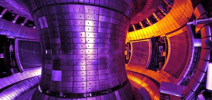Китайские ученые планируют получать энергию от ядерного синтеза к 2040 году