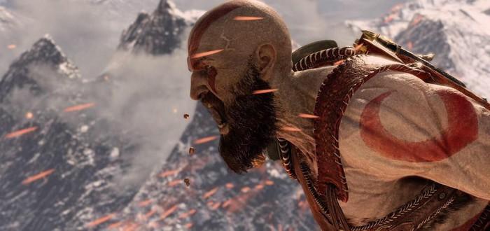 По мотивам God of War выйдет карточная игра
