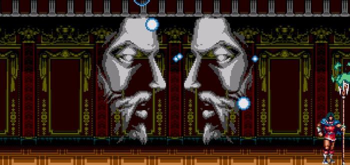 Konami представила коллекцию из восьми игр серии Castlevania