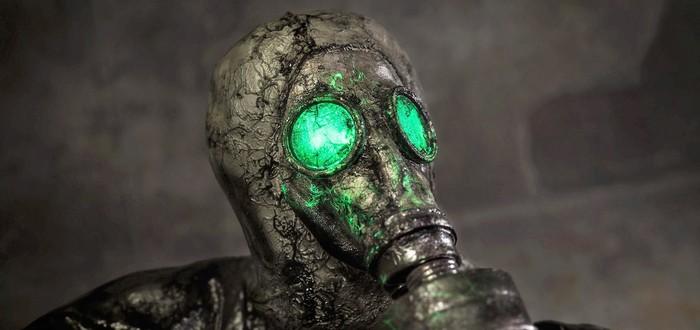 Получасовой отрывок геймплея Chernobylite