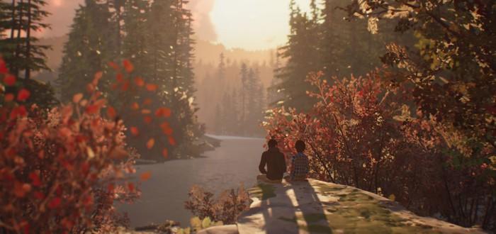 Вышел короткий ролик к третьему эпизоду Life is Strange 2