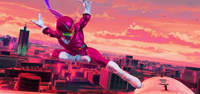 Street Fighter V станет бесплатной на две недели