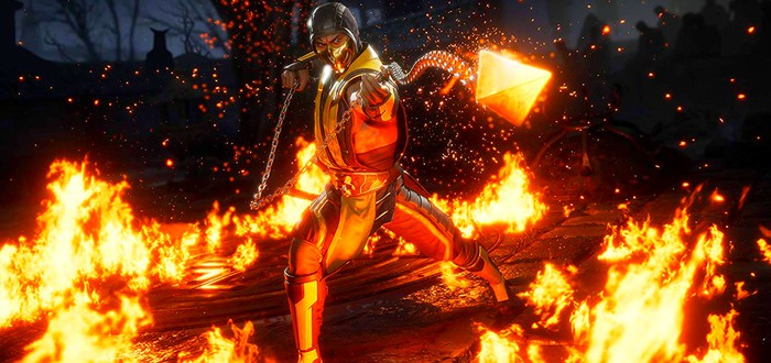 Снуп Догг провел звездный турнир по Mortal Kombat 11