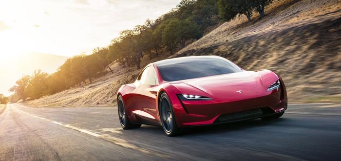Tesla начала текущий год с убытков на 700 миллионов долларов