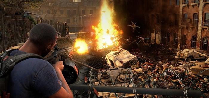 Продажи World War Z в Epic Games Store составили 250 тысяч копий
