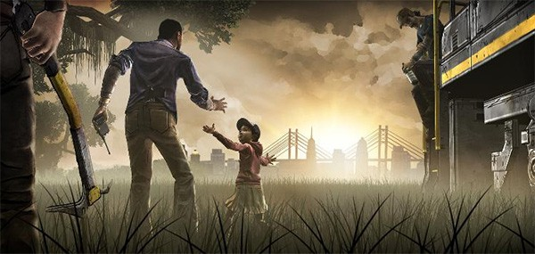 The Walking Dead: Telltale пытаются импортировать сохранения во второй сезон