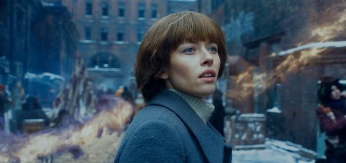 """Существа, магия и взрывы в полноценном трейлере """"Эбигейл"""""""