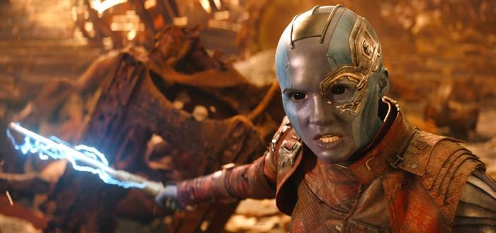 Карен Гиллан хотела бы срежиссировать один из будущих фильмов Marvel