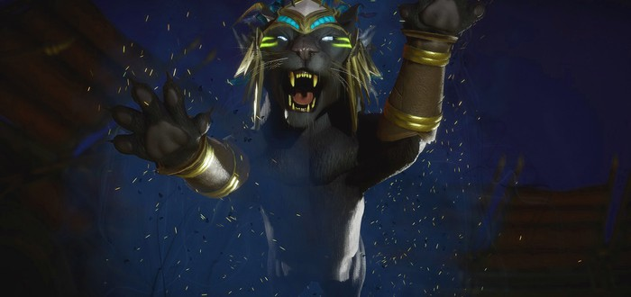 Моддер убрал ограничение в 30 FPS из PC-версии Mortal Kombat 11