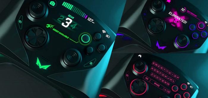 Разработчики Project CARS отозвали торговую марку для консоли The Mad Box