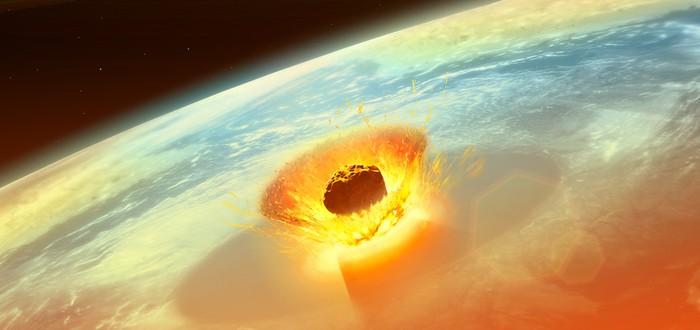 Европейское космическое агентство отыгрывает падение астероида на Землю