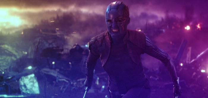 """Сценаристы """"Мстители: Финал"""" утверждают, что существует более длинная версия финальной битвы"""