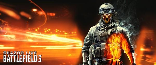 VaultBattle Live: Горячие головы в Battlefield 3 - Отбивная операция