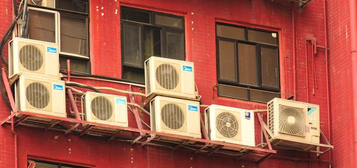 Ученые предлагают использовать кондиционеры для производства топлива из CO2