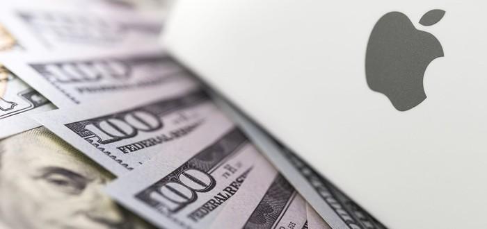 Примирение Qualcomm и Apple стоило последней $4.5 миллиардов