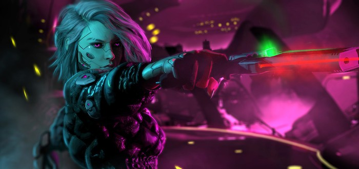 Настольная игра Cyberpunk 2020 получит новую редакцию по мотивам Cyberpunk 2077