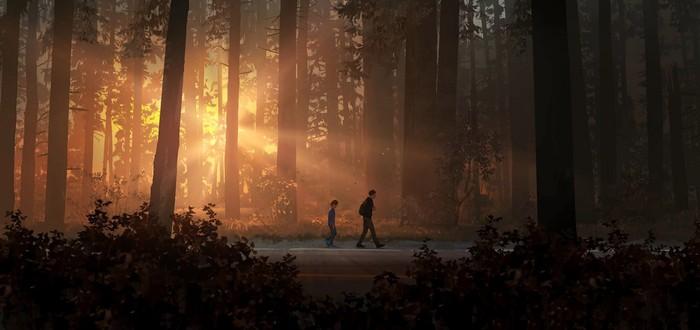 Релизный трейлер третьего эпизода Life is Strange 2