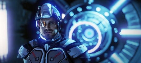 Как может выглядеть Mass Effect 4 - Часть 2