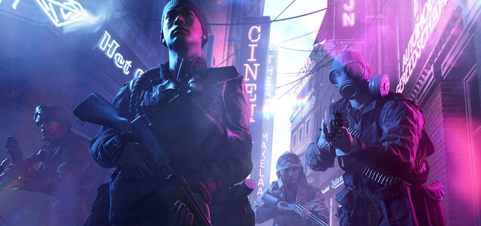 Battlefield 5 получит пользовательскую аренду серверов этим летом