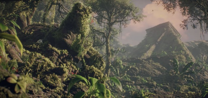 Анонсирован мультиплеерный экшен Predator: Hunting Grounds