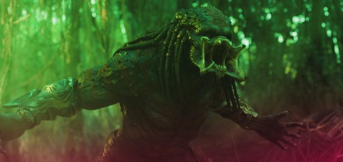 Подробности мультиплеерного экшена Predator: Hunting Grounds