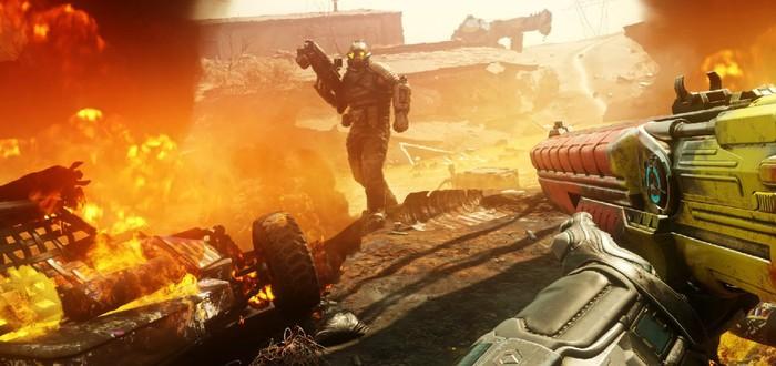 Новый драйвер Nvidia ориентирован на Rage 2 и World War Z