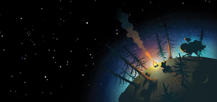 Outer Wilds станет временным эксклюзивом Epic Games Store, бэкеры недовольны