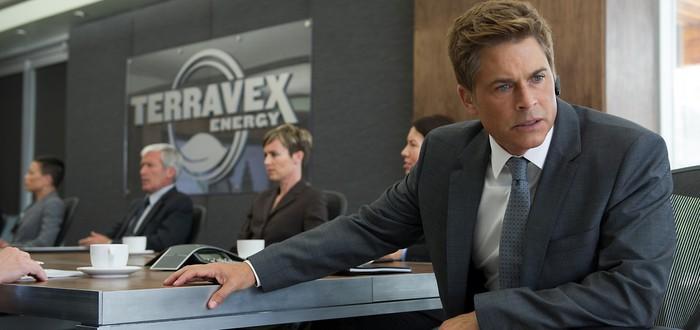 """Fox заказал спин-офф сериала """"9-1-1"""" с Робом Лоу в главной роли"""