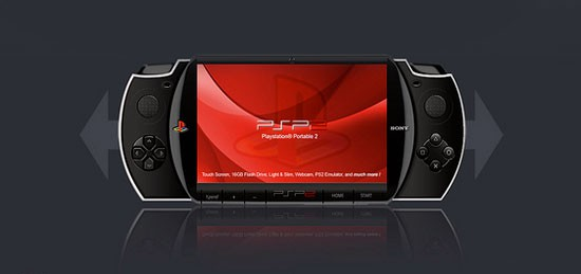PSP2: Тачскрин, две камеры, игры с начала 2011