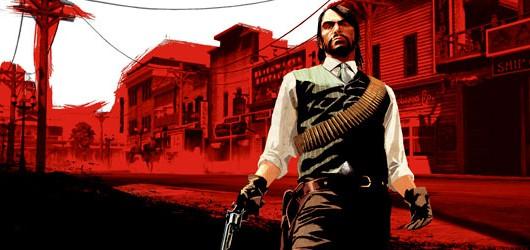 Арабские Эмираты забанили Red Dead Redemption