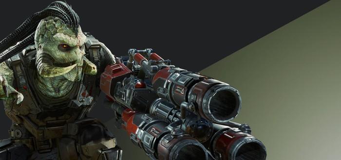 Epic Games стала спонсором PC Gaming Show 2019
