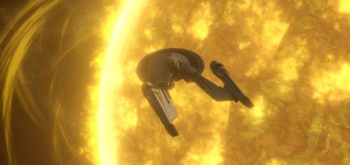 Для Stellaris анонсировано новое дополнение — Ancient Relics