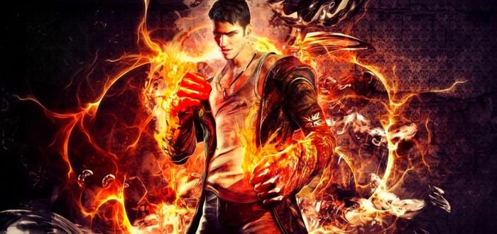 Директор Devil May Cry 5 хотел бы увидеть сиквел DmC от Ninja Theory