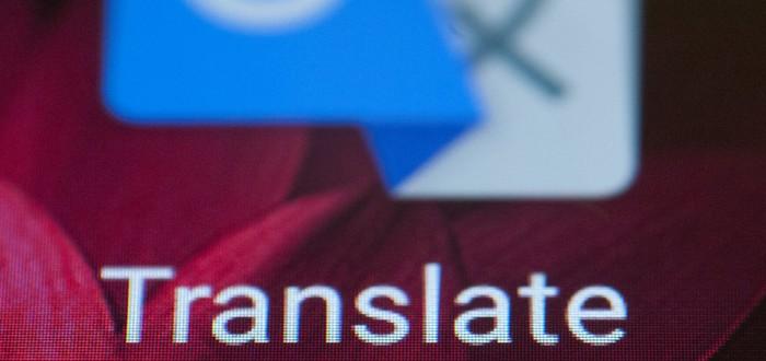 Google Translatotron переводит речь пользователя его же голосом
