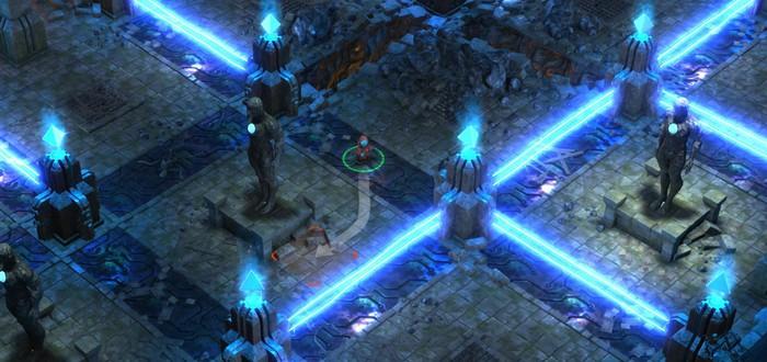 Вышла Druidstone: The Secret of the Menhir — пошаговая RPG от разработчиков Legend of Grimrock
