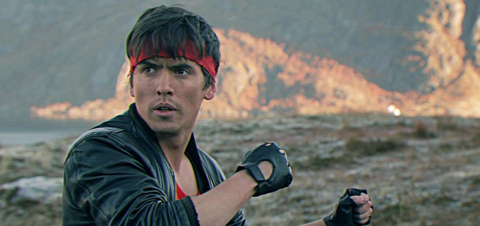 Съемки Kung Fury 2 начнутся 29 июля