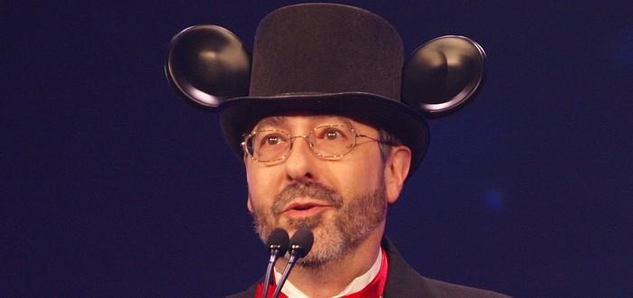 Уоррен Спектор считает, что Disney должна самостоятельно делать игры