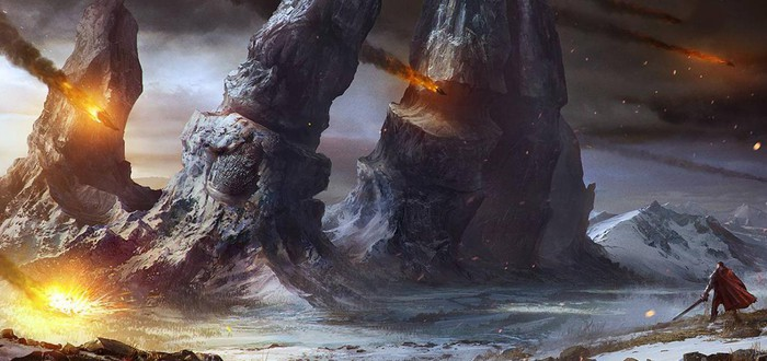 Defiant Studios больше не занимается разработкой Lords of the Fallen 2 — CI Games сделает все сама