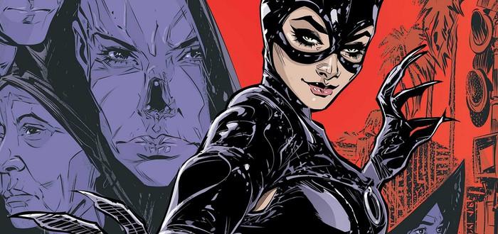 СМИ: стали известны враги Бэтмена из грядущей экранизации Мэтта Ривза