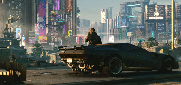 Слух: Дату релиза Cyberpunk 2077 назовут во время конференции Microsoft на E3 2019